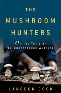 picture of The Mushroom Hunters book