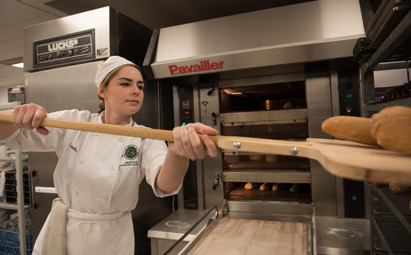 specialty desserts breads culinary programs at seattle central